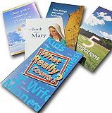 Free Christian Bible Tracts for Witnessing - Tracts4u